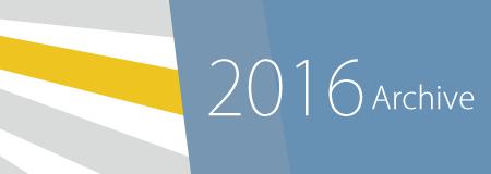 2016年度アーカイブサイト