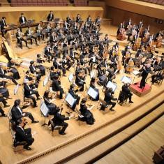 読売日本交響楽団 第91回みなとみらいホリデー名曲シリーズ