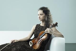 JUST ONE WORLDシリーズ2016 ただ一つの世界 第16回 ヒラリー・ハーン ヴァイオリン
