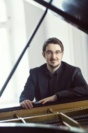 フィリアホール共催コンサート シャルル・リシャール=アムラン ピアノ・リサイタル