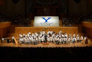 横浜開港祭 チャリティー吹奏楽コンサート ザ ブラス クルーズ 2016