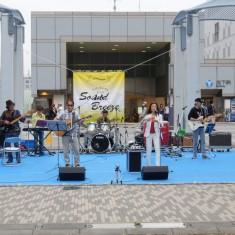 Yokohama 丘の手 Sound Breeze 2016