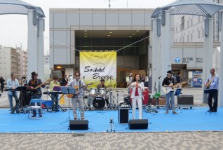 Yokohama 丘の手 Sound Breeze 2016