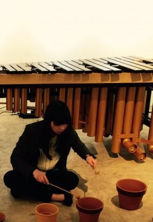 YCAG ARTIST INCUBATION PROGRAM 「音の展示 -水の旋律-」