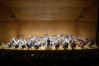 横浜交響楽団第672回定期演奏会・青少年のための音楽会